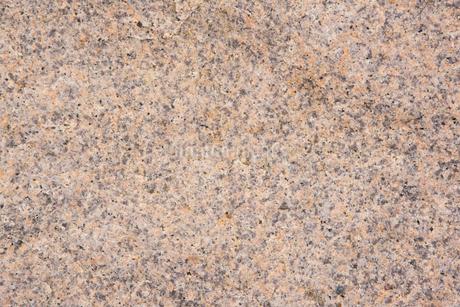 茶色のまだら模様の岩の表面の写真素材 [FYI01248641]