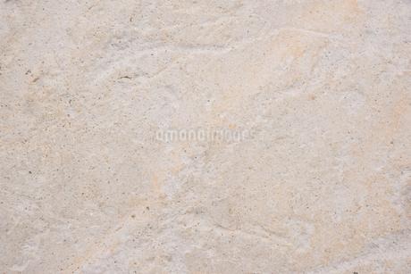 白のつるつるした岩の表面の写真素材 [FYI01248659]