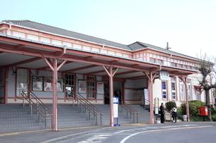 大村駅の写真素材 [FYI01248845]