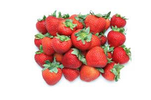 イチゴの写真素材 [FYI01249059]