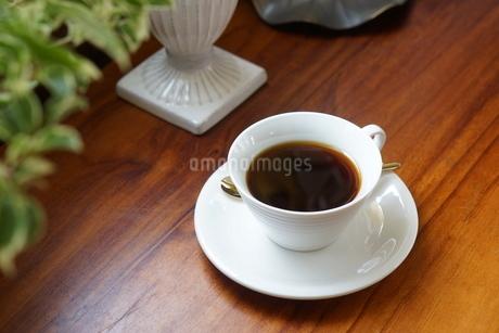 コーヒーの写真素材 [FYI01249687]