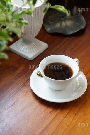 コーヒーの写真素材 [FYI01249688]
