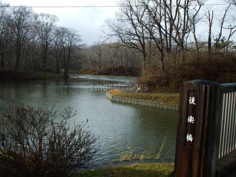 湖の写真素材 [FYI01249862]