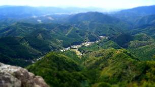 山頂よりの写真素材 [FYI01250553]