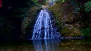 滝。の写真素材 [FYI01250554]