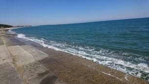 海の写真素材 [FYI01250892]