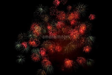 花火の写真素材 [FYI01250931]