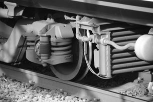 機関車の動力のイメージの写真素材 [FYI01251663]