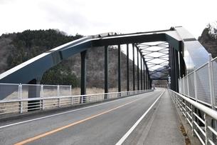 鷲ヶ沢橋の写真素材 [FYI01251789]