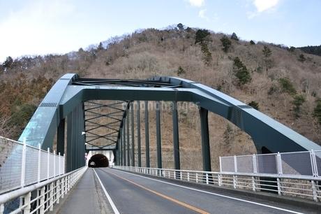 鷲ヶ沢橋の写真素材 [FYI01251790]