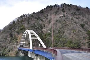 大棚沢橋の写真素材 [FYI01251794]