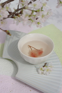 さくら湯の写真素材 [FYI01252088]