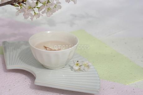 さくら湯の写真素材 [FYI01252099]