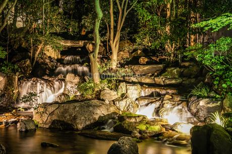 日本庭園のイメージの写真素材 [FYI01252304]