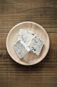 ゴルゴンゾーラチーズの写真素材 [FYI01252374]