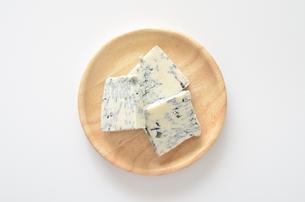 ゴルゴンゾーラチーズの写真素材 [FYI01252377]