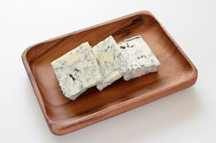 ゴルゴンゾーラチーズの写真素材 [FYI01252380]