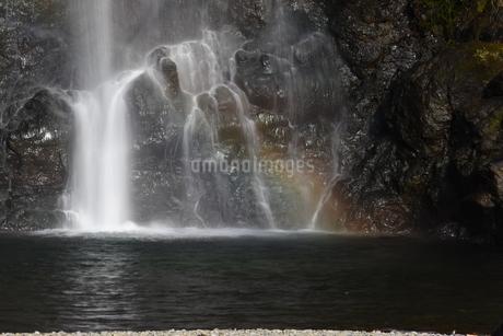 滝の写真素材 [FYI01252437]