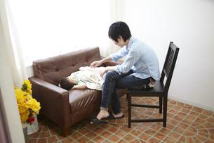 近藤あかりの写真素材 [FYI01252489]