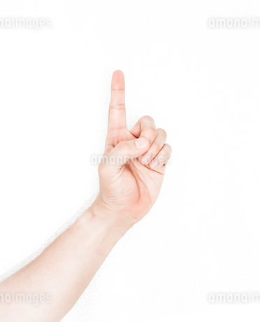 男性の手のイメージの写真素材 [FYI01252739]