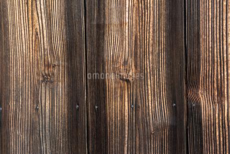 木目 テクスチャーの写真素材 [FYI01253462]