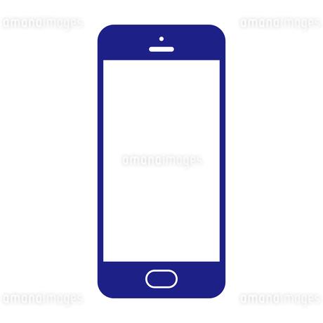 スマートフォンのイラスト素材 [FYI01253598]
