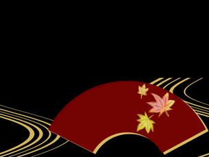 和柄 和柄背景 日本 和風 和風背景 市松模様 和の背景 和室のイラスト素材 [FYI01253613]