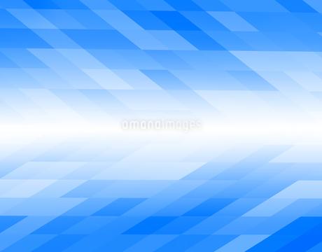 抽象的 模様 紋様 アブストラクト 曲線模様 フレームのイラスト素材 [FYI01253816]