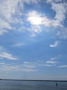 夏空の写真素材 [FYI01254147]