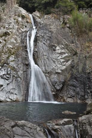 滝の写真素材 [FYI01254160]