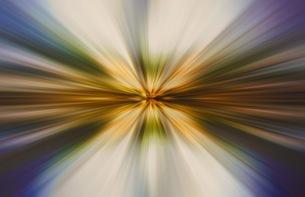 放射光のCG背景素材の写真素材 [FYI01254324]