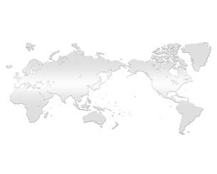 世界地図 地図 ビジネス背景 貿易 金融 産業 日本地図 グローバル のイラスト素材 [FYI01254739]