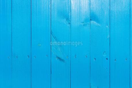 青色の木目 背景の写真素材 [FYI01254853]