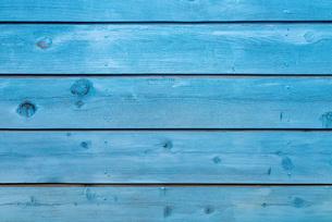 青色の木目 背景の写真素材 [FYI01254854]