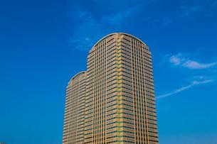 高層建築1の写真素材 [FYI01254878]