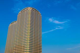 高層建築2の写真素材 [FYI01254879]