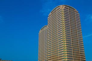 高層建築3の写真素材 [FYI01254880]