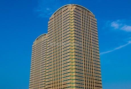 高層建築4の写真素材 [FYI01254972]