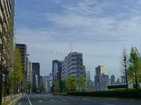 東京・高輪の写真素材 [FYI01255049]