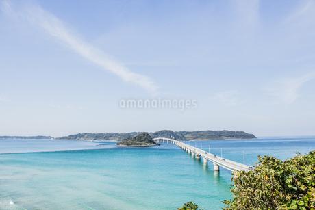 角島大橋7の写真素材 [FYI01255193]