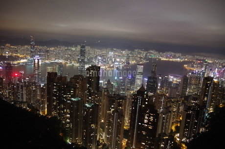 摩天楼の写真素材 [FYI01255571]