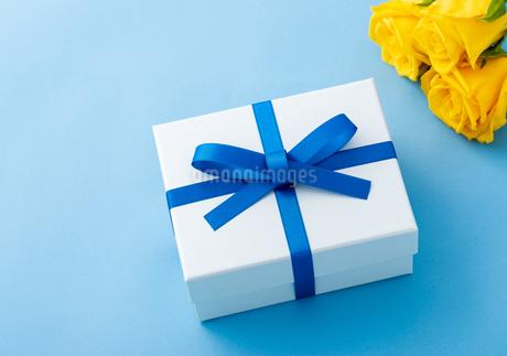 プレゼントの写真素材 [FYI01256460]