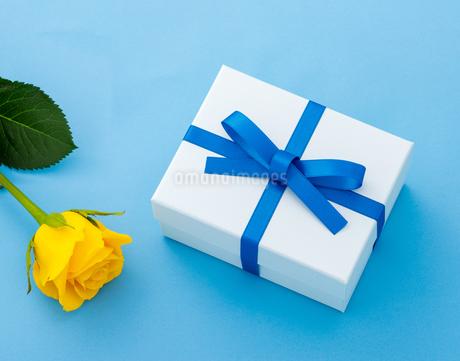 プレゼントの写真素材 [FYI01256704]