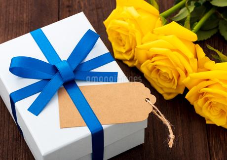 プレゼントの写真素材 [FYI01256736]