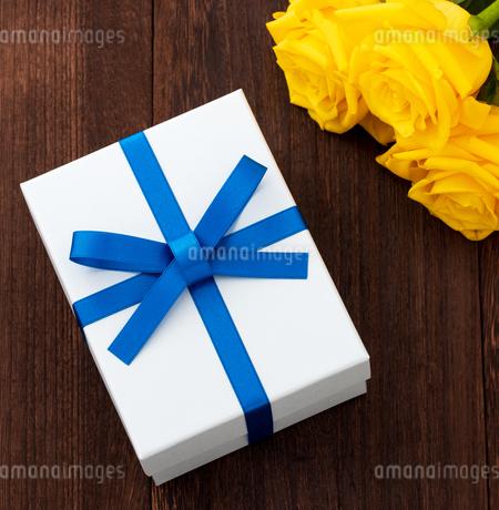 プレゼントの写真素材 [FYI01256737]