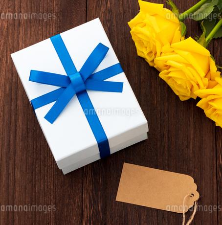 プレゼントの写真素材 [FYI01256738]