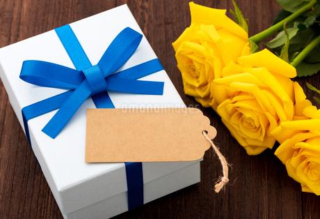 プレゼントの写真素材 [FYI01256739]