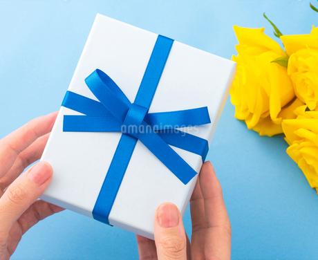 プレゼントの写真素材 [FYI01256807]