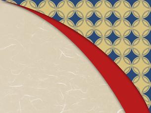 和柄 和風 和柄背景 和風背景 日本的 JAPAN 和模様 小紋のイラスト素材 [FYI01256821]