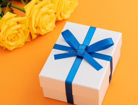 プレゼントの写真素材 [FYI01256829]